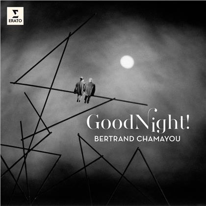 Frédéric Chopin (1810-1849), Johannes Brahms (1833-1897), Franz Liszt (1811-1886), Edvard Grieg (1843-1907), +, … - Good Night!