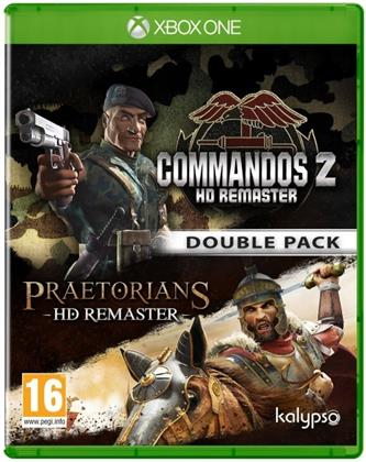 Commandos 2 & Praetorians - HD Remaster Double Pack
