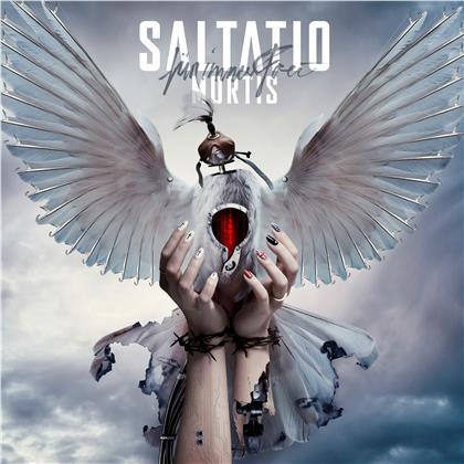 Saltatio Mortis - Für Immer Frei (LP)