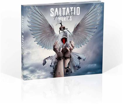 Saltatio Mortis - Für Immer Frei (Deluxe Edition, Edizione Limitata, 2 CD)