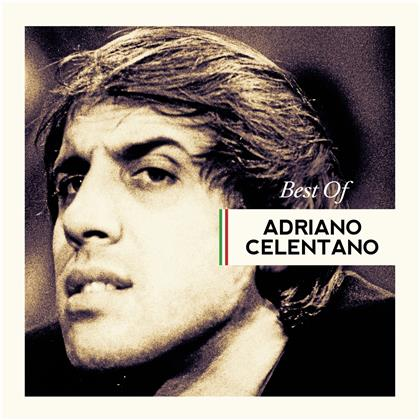 Adriano Celentano - Best Of (LP)