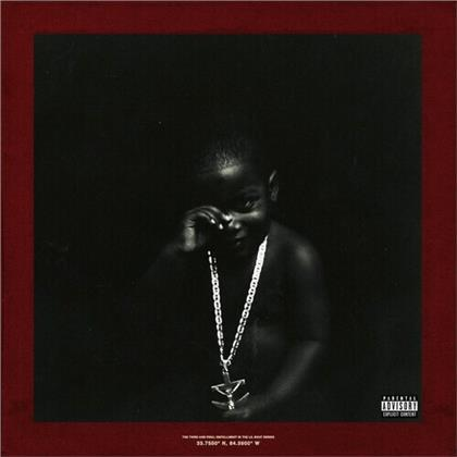 Lil Yachty - Lil Boat 3 (2 LPs)