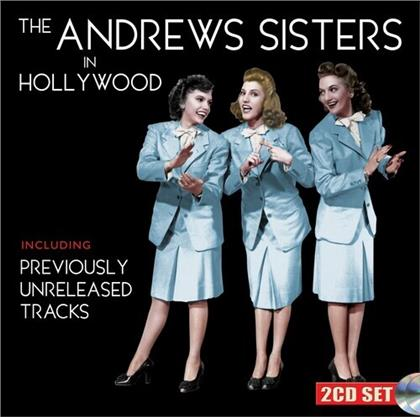 The Andrews Sisters - Andrews Sisters In Hollywood