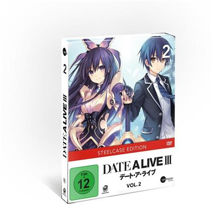 Date A Live - Staffel 3 - Vol. 2