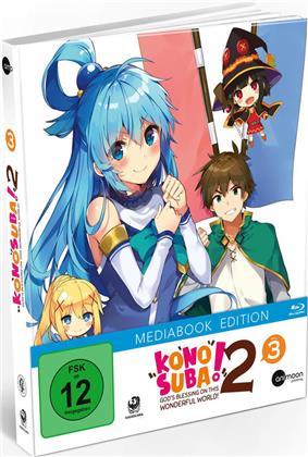 KonoSuba 2 - Staffel 2 - Vol. 3