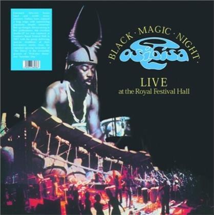 Osibisa - Black Magic Night (2020 Reissue, Trading Place, 2 LPs)