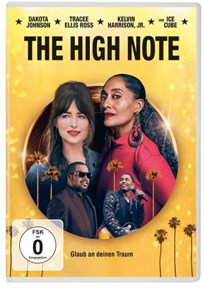 The High Note (2020)