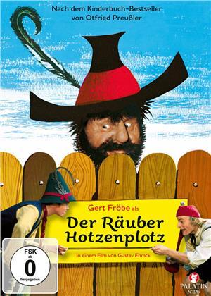Der Räuber Hotzenplotz (1973)