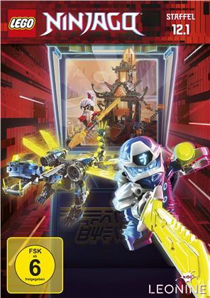 LEGO Ninjago: Masters of Spinjitzu - Staffel 12.1