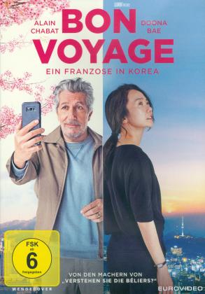 Bon Voyage - Ein Franzose in Korea (2019)