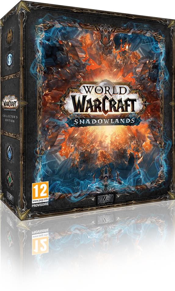 World of Warcraft: Shadowlands (Collector's Edition)