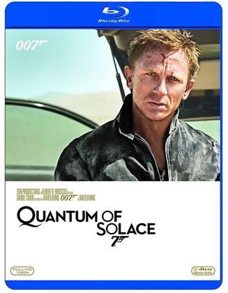 James Bond: Quantum of Solace (2008) (Riedizione)