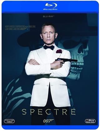James Bond: Spectre (2015) (Riedizione)