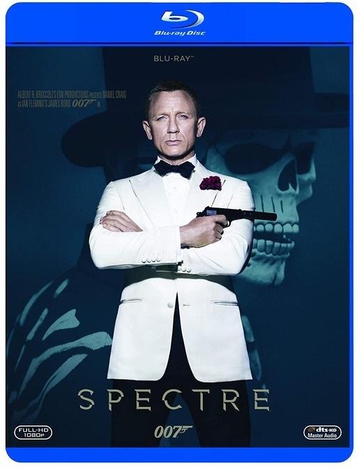 James Bond: Spectre (2015) (Neuauflage)