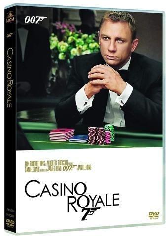 James Bond: Casino Royale (2006) (Riedizione)