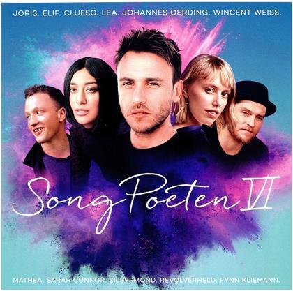 Songpoeten VI (2 CDs)