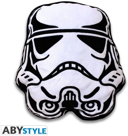 Coussin - Star Wars - Stormtrooper - 15 cm