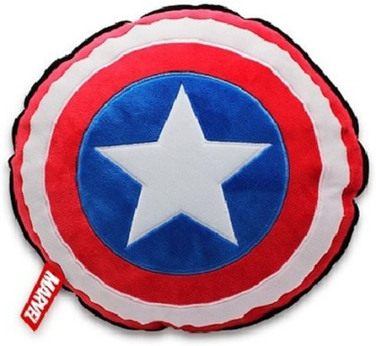 Marvel: Captain America Shield - Cushion