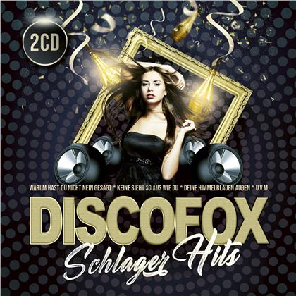 Discofox Schlager Hits (3 CDs)