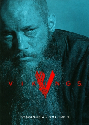 Vikings - Stagione 4.2 (New Edition, 3 DVDs)