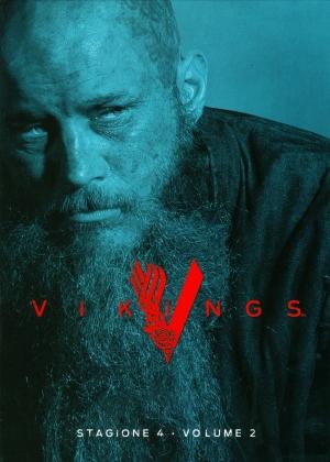 Vikings - Stagione 4.2 (Riedizione, 3 DVD)