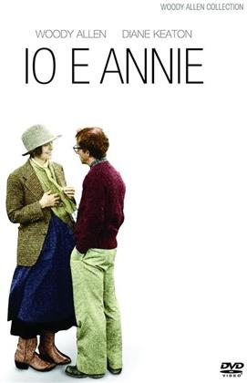 Io e Annie (1977) (Neuauflage)