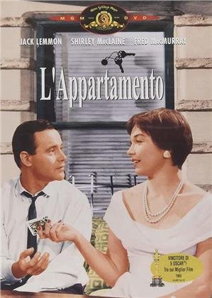 L' Appartamento (1960) (n/b, Riedizione)