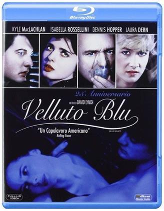 Velluto Blu (1986) (25th Anniversary Edition)