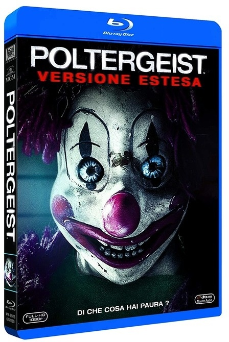 Poltergeist (2015) (Extended Edition, Riedizione)