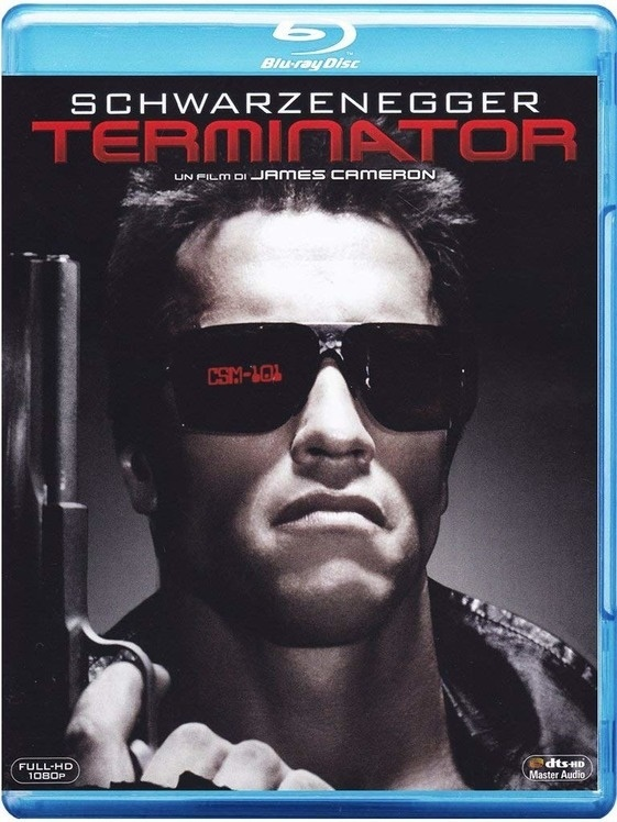 Terminator (1984) (Neuauflage)