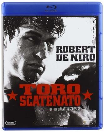 Toro Scatenato (1980) (Riedizione)