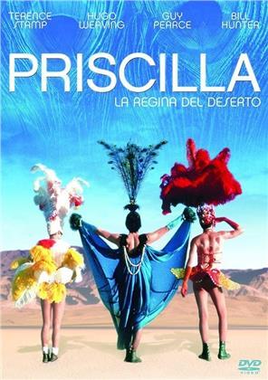 Priscilla - La regina del deserto (1994) (Riedizione)