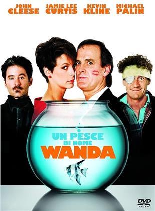 Un pesce di nome Wanda (1988) (Neuauflage)