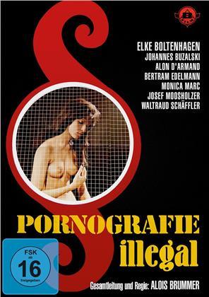 Pornografie illegal