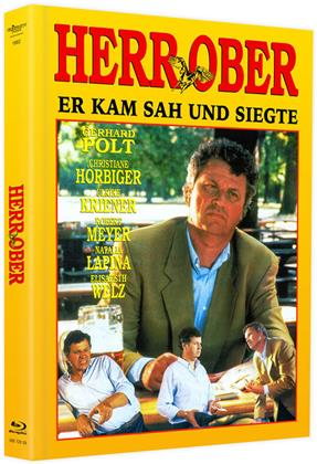 Herr Ober! (1992) (Limited Edition, Mediabook, Blu-ray + DVD)