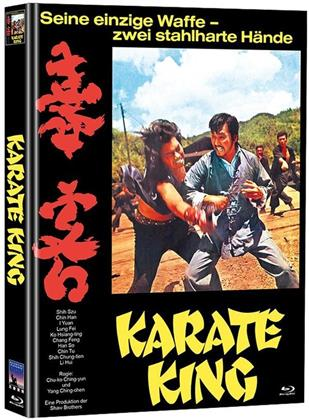 Karate King (1973) (Limited Edition, Mediabook, Blu-ray + DVD)