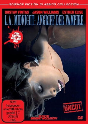 L.A. Midnight: Angriff der Vampire (1988) (Uncut)