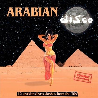 Arabian Disco (LP)