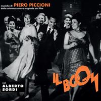 Piero Piccioni - Il Boom (2020 Reissue, LP)