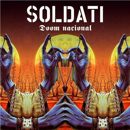 Soldati - Doom Nacional (LP)