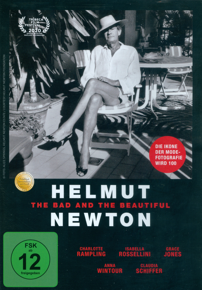 Helmut Newton - The Bad and the Beautiful (2020)
