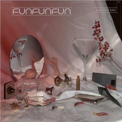 Panda Lux - Fun Fun Fun (2 LPs)