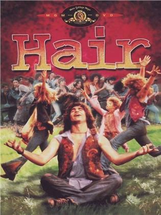 Hair (1979) (Riedizione)