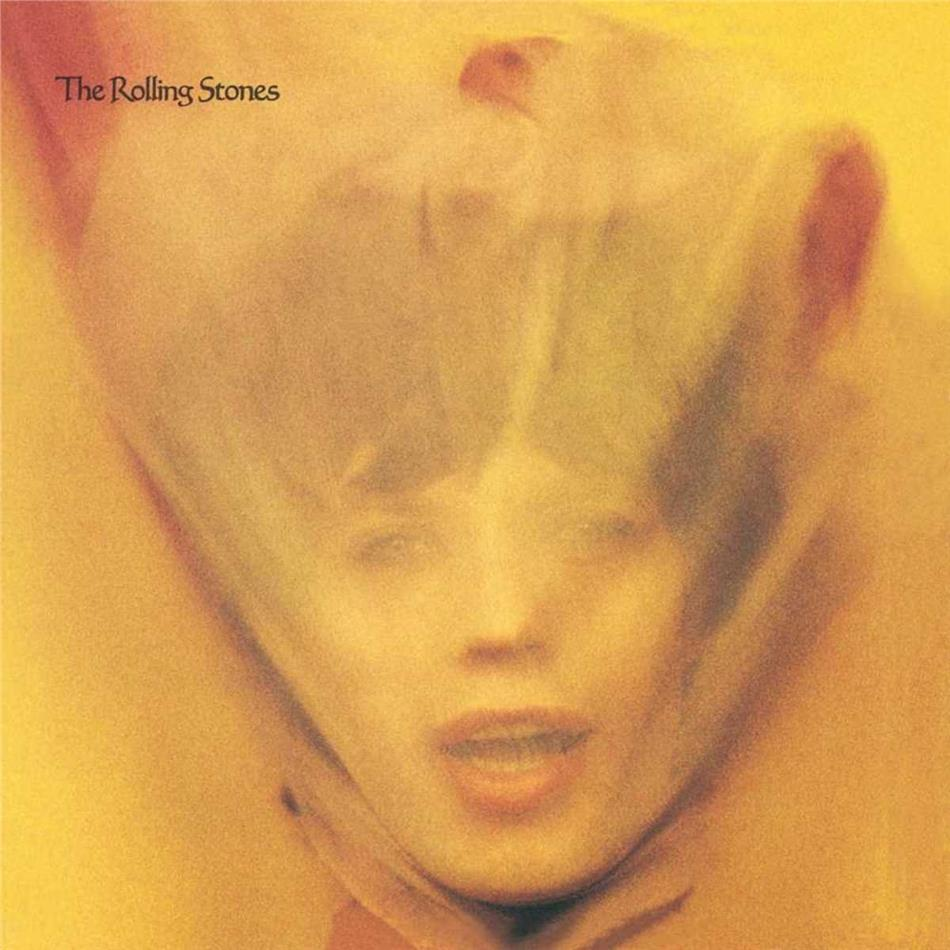 The Rolling Stones - Goats Head Soup (2020 Reissue)