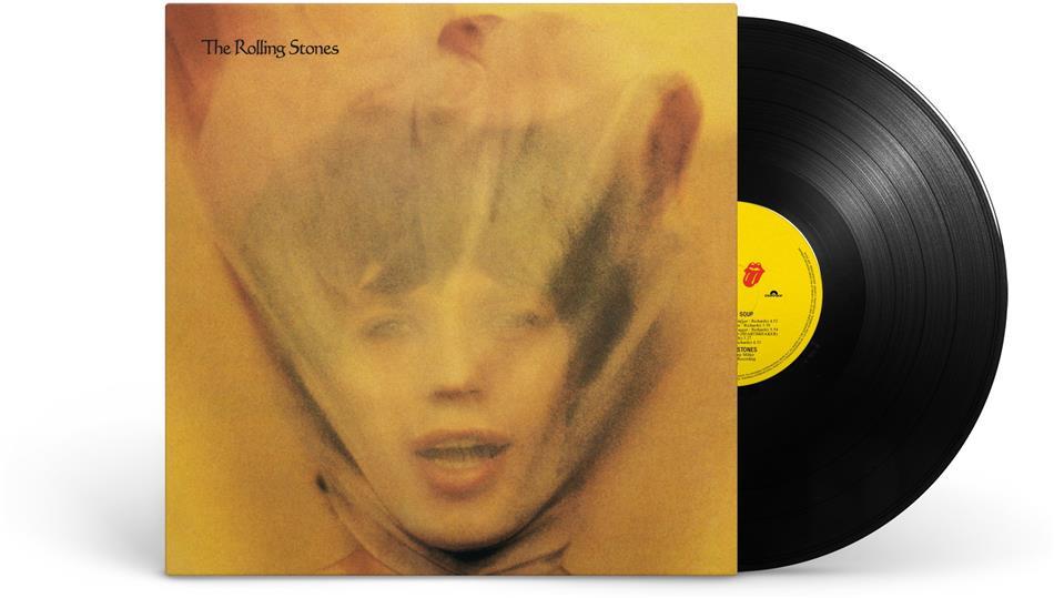 The Rolling Stones - Goats Head Soup (2020 Reissue, LP)