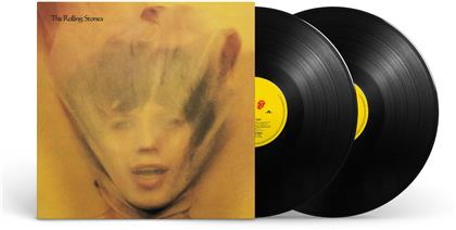The Rolling Stones - Goats Head Soup (2020 Reissue, Deluxe Edition, 2 LPs)
