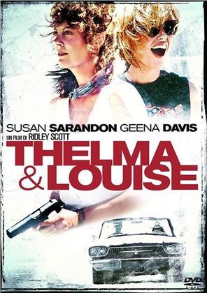 Thelma & Louise (1991) (Riedizione)
