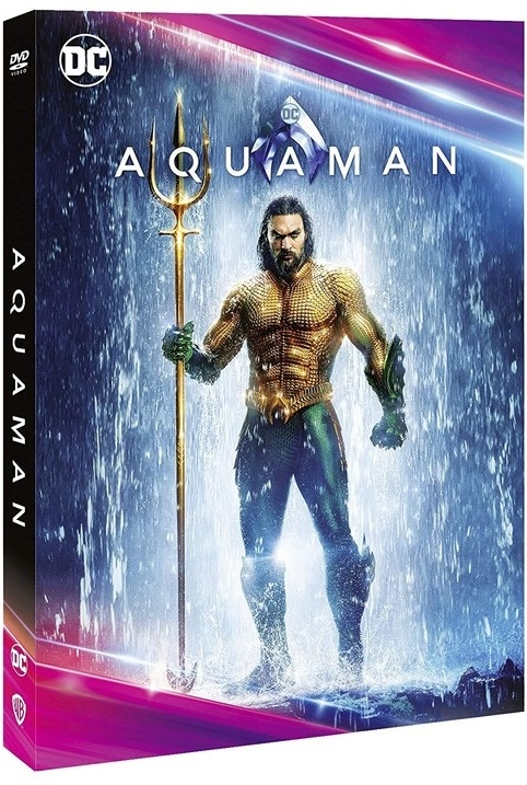 Aquaman (2018) (DC Comics Collection)