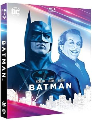 Batman (1989) (DC Comics Collection)