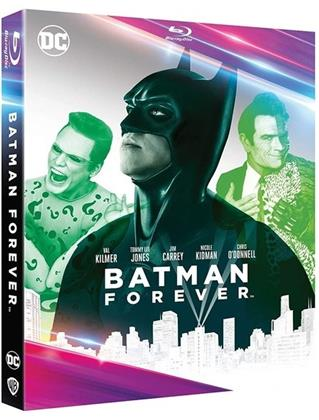 Batman Forever (1995) (DC Comics Collection)